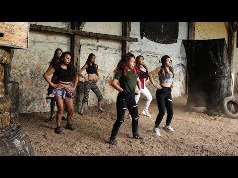 K Camp -  RockStar Crazy | Only Talent's Crew Coreografía