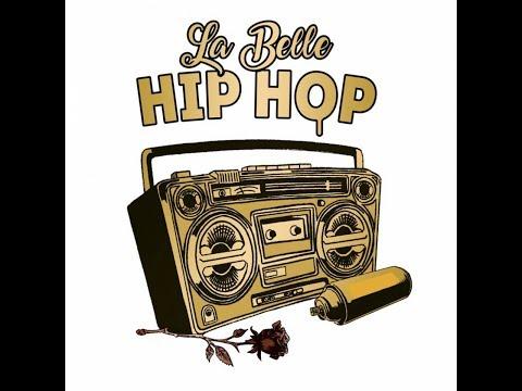 bellehop la belle hip hop album