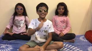Sonu song/viral/ kids/Gujarati version