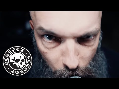 CORRODED - Cross (Official Music Video)