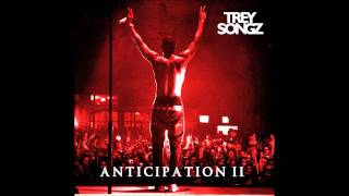 Anticipation 2 Mixtape - Trey Songz