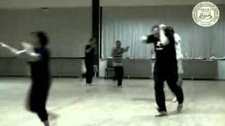 Jiu-Jitsu dla Dorosłych Kraków 2011