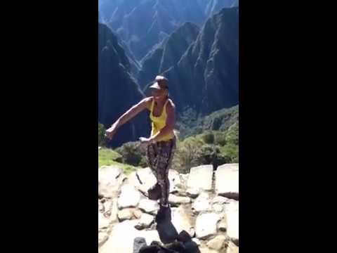EpFit# 202 How to do cardio workout at Machu Picchu Climb @ Cusco, peru