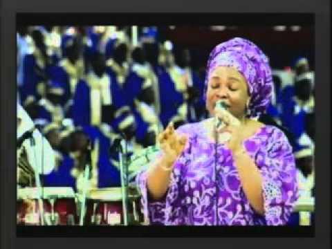 Mrs Funke Akinokun Performance