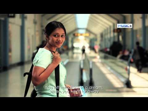 Heeneka Thanikarala (Official Music Video) by  IRAJ, Thiwanka Lakmal Ft Devashrie