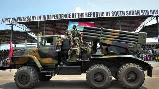 Abyei-9Ngok Dinka Chiefdom Wariors  Songs