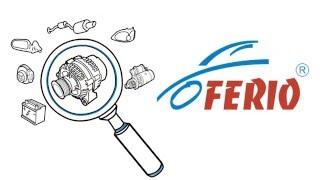 Как Ферио находит запчасти.(Сервис поиска автозапчастей - Ferio.ru Удобный сервис, который позволяет быстро находить нужные автозапчасти..., 2016-05-04T07:42:29.000Z)