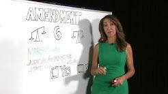 Amendment 6: Rights of Crime Victims; Judges