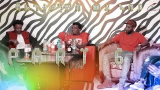 New Eritrean Comdie Talk Show with Medhanie Abay (wedebay) Hosted By Milly Alem Part 6