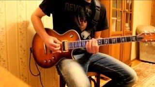 Топ 10 риффов, которые должен уметь играть каждый гитарист / Top 10 Guitar riffs