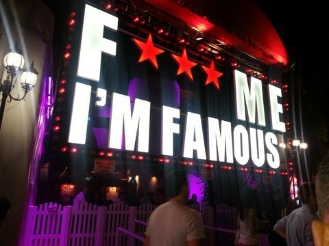 Fuck me i'm famous Pacha  Ibiza 2013 complet