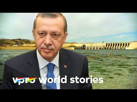 Erdogan builds thousands of dams, why? - In Turkey