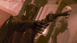 """Dead of the Night: """"Mystery"""" (Director's Cut) – Official Call of Duty: Black Ops 4 Zombies Video"""