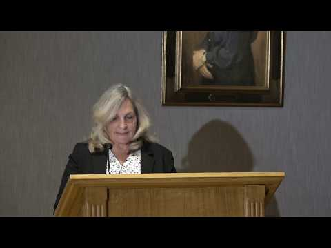 Barbara Stanley: Can A Crisis Intervention Prevent Suicide?