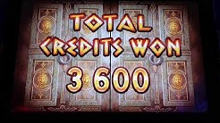 Age of Troy Scatter Big Win Casino Bulgaria Free Spin Slot