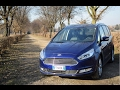 Ford Galaxy Titanium 2.0 TDCi 180 CV, la nostra recensione