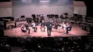 Ronde des Princesses-Fieldston 8th Grade Studio Ensemble