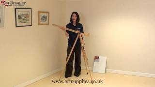 Winsor & Newton Severn Sketching Easel