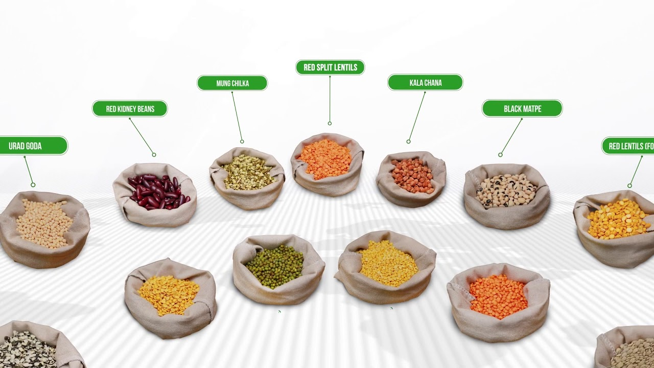 Welcome to Pulses Splitting & Processing Industry (Pvt) Ltd