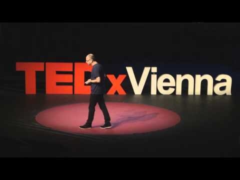 What if art could truly create biological life? | Eduardo Kac | TEDxVienna