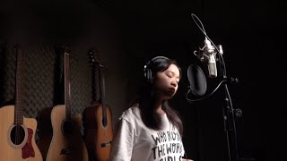 Let me down slowly (Alec Benjamin) cover by Anna Chen