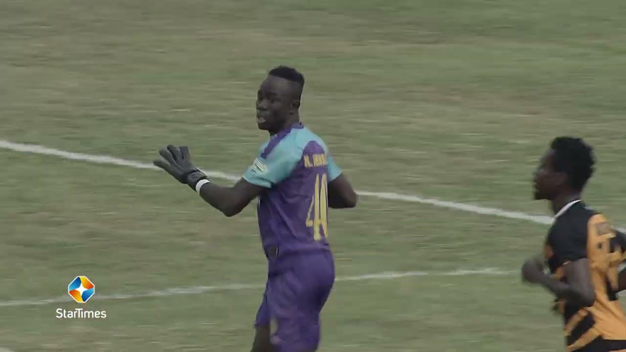 Hearts of Oak suffer first defeat under coach Samuel Boadu - Pan-Africa Football
