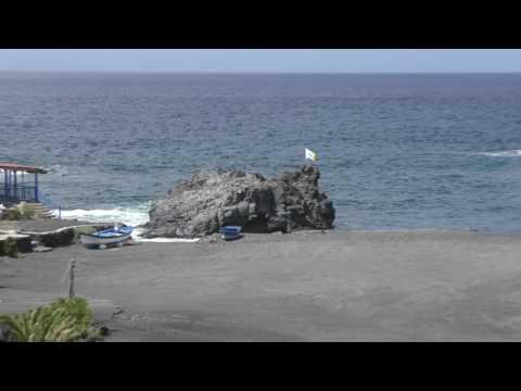 La Palma  - Canary Islands  March 2017