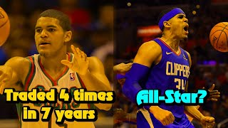 How Tobias Harris Blossomed Into An NBA Star!