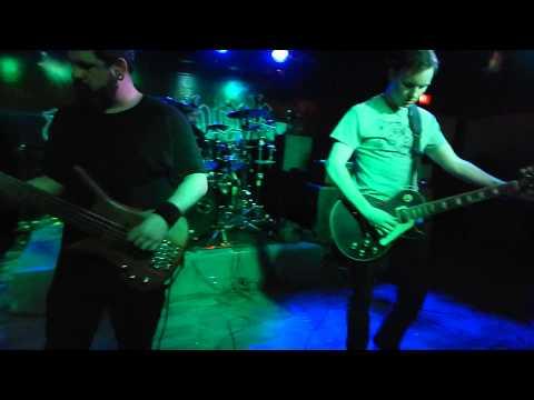 Cloudkicker (With Intronaut) - Live Set (4-24-2014) mp3