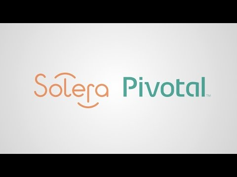 Solera + Pivotal: A Faster, More Efficient Cloud