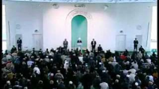 Friday Sermon: 5th February 2010 - Part 1 (Urdu)