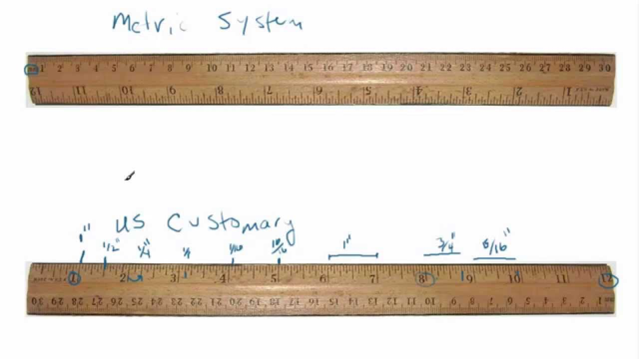 worksheet Ruler Measurement 2nd grade measurement how to use a ruler youtube ruler