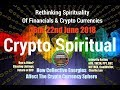 16th-22nd June 2018 Crypto Spiritual Forecast & Rating: HIGHVIBE, nOS, THETA, PPT, SKY, BITTREX