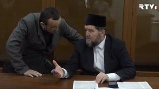 Имам московской мечети получил 3 года за «оправдание терроризма»
