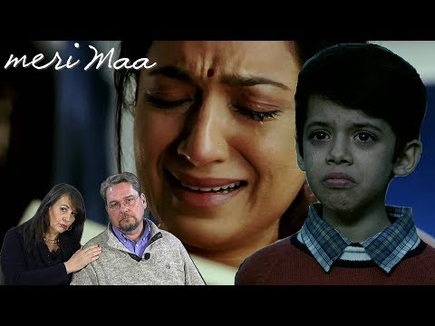 Maa Music Video (Taare Zameen Par) - An Emotional Reaction and Review