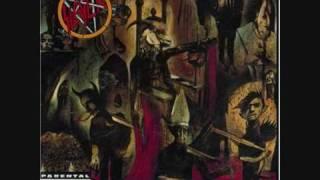 Slayer - Angel Of Death (Studio Version)