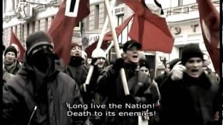 Революция, которой не было. (2008) ч.1