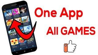 Mobile Mein Bina Download Kiye Game Kaise Khele: One App all games