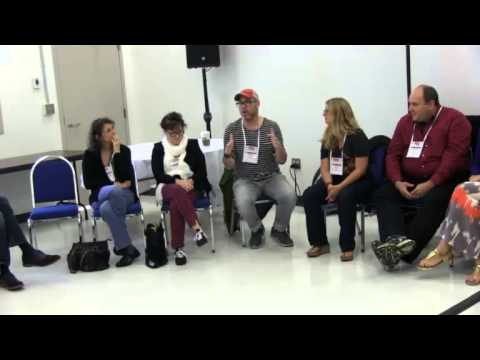The Means of Production: The Growing Movement of Playwright Collectives—25th Annual TCG Conference
