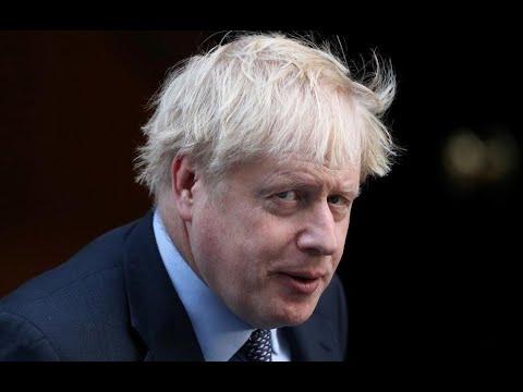 بريطانيا: جونسون يرسل -مكرها- طلبا غير موقع إلى الاتحاد الأوروبي لتأجيل بريكسيت  - نشر قبل 58 دقيقة