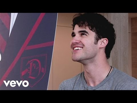 Glee Cast - The Warblers: Darren Criss Track By Track Part 1