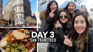 Sunday Shenanigans in San Francisco, California