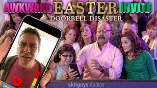 Awkward Easter Invite: Doorbell Disaster Teaser