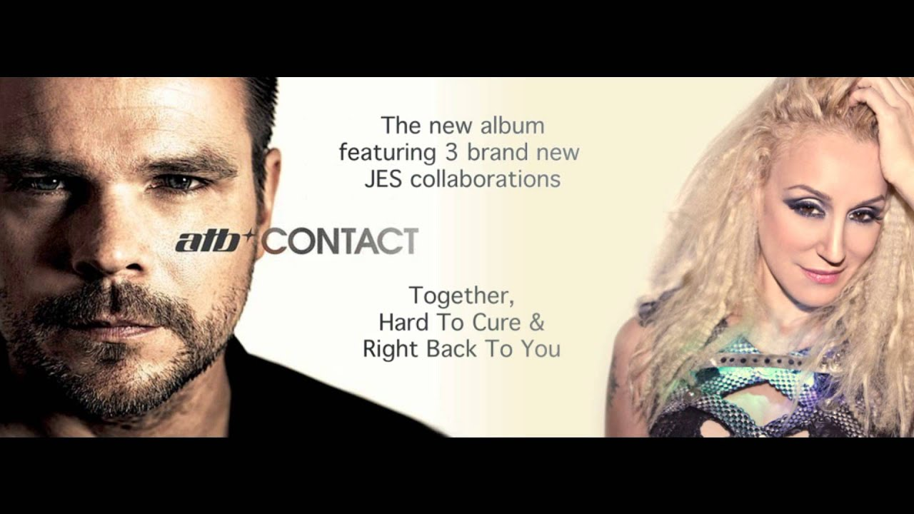 Atb feat jes together фото
