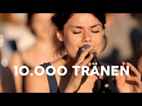 Berge - 10.000 Tränen (live im RAW Berlin)