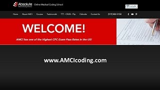 AMCI  Guided Accelerator Class Clip - ICD-10-CM and Coding Paths