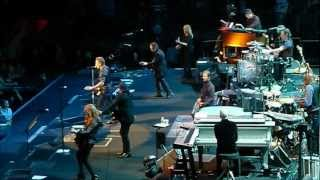 Bruce Springsteen and the E Street Band-Backstreets
