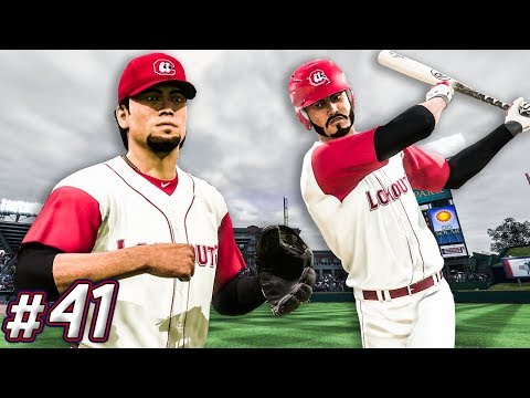 Twins' Future Pitchers Get Chance To Shine (AA Playoffs) - MLB The Show 17 Franchise Ep.41
