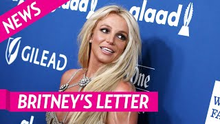Baixar Britney Spears' Former Photographer Unearths Letter She Wrote About Conservatorship, Kevin Federline