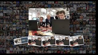 Смотреть видео Собянин Почти 2 тысячи предприятий работает в технопарках Москвы онлайн